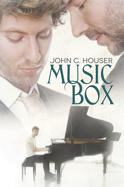 Music Box Cover
