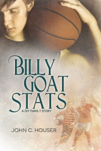 Billy Goat Stats Cover